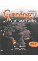 Geology of National Parks (Student Version)