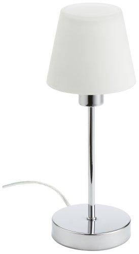 Trio-595500106-Tischleuchte-mit-Touch-Dimmer-Leuchtmittel-nicht-enthalten