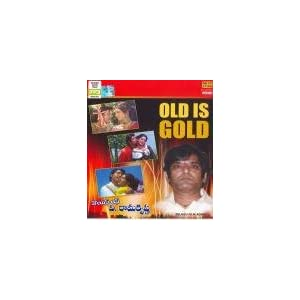 Old is Gold: Voice of V.Ramakrishna