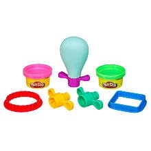 Hasbro Play Doh Sweet Shoppe Squeeze 'n' Top - 1