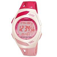 Casio sports watch PHYS fizz LAP MEMORY 60 STR-300J-4BJF CASIO [...