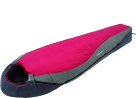 Pacific Crest 3 Season Light-Weight Sleeping Bag for Backpacking