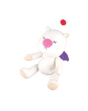 Final Fantasy 8″ Moogle Plush by Square Enix image