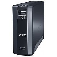 APC Back-UPS XS BX1000G 1000VA Tower UPS
