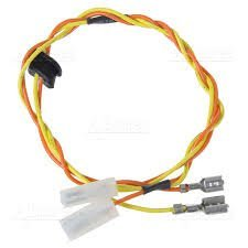 Dyson 907280-03 Wiring Loom Pcb To Yoke Brought To You By Buyparts front-621587