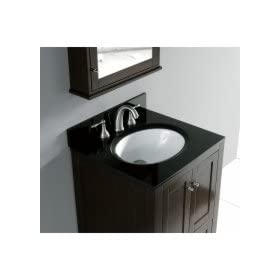 Madeli Granite Countertop TG970-24-010-217-BK