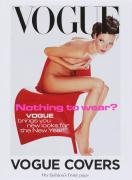 Vogue Covers: On Fashion's Front Page