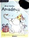 img - for  Bien hecho, Amadeus! book / textbook / text book