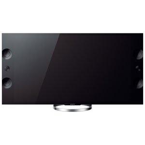 SONY 55V型 地上・BS・110度CSチューナー内蔵 3D対応4K対応液晶テレビ KD-55X9200A(USB HDD録画対応)