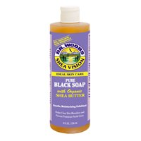 Dr.Woods Products Black Soap