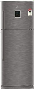 Videocon VZ263MESN-HFK 250 L Titanium Ultra Double Door Refrigerator Image
