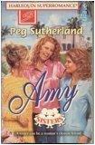 Amy : Sisters (Harlequin Superromance No. 734), Peg Sutherland