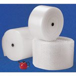 "3/16"" x 175ft x 12"" BUBBLE WRAP ROLL * SMALL BUBBLES"