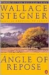 Angle of Repose (text only) Reprint edition by W. Stegner