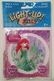 Yazzles Light Up Princess - Ariel - Peel & Stick Badge - 1
