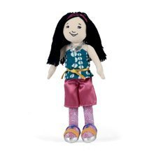 Groovy Girl Zanita - Buy Groovy Girl Zanita - Purchase Groovy Girl Zanita (Manhattan Toy, Toys & Games,Categories,Dolls,Fashion Dolls)