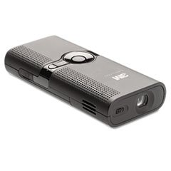 3M MPRO150 - MPro150 Pocket Projector, 640 x 480 pixels, 15 Lumens-MMMMPRO150