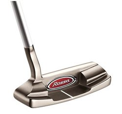 TaylorMade Rossa Classic Daytona 6 Putter : right, 35 IN