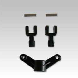 Thunder Tiger RC PV0252 Tail Control Fork, E550