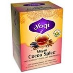 Yogi Tea - Cocoa Spice Tea, 16 bag