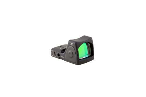 Trijicon+RM06+RMR+3.25+MOA+versatile+LED+Red+Dot+Sight