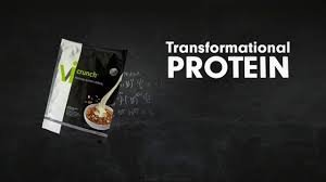 Visalus Vi Crunch (Without Additions Just Cereal, 14 Servings)