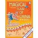 Magical Tour of China Textbook 2