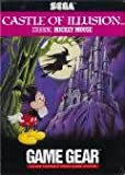 Castle Of Illusion, Game Gear