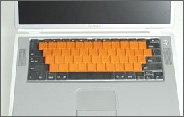 UltraSlim by Speedskin - Keyboard Instruction Cover