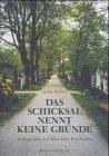 Image de Das Schicksal nennt keine Gründe: Grabsprüche auf Münchner Friedhöfen