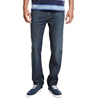 Blue Harbour Tapered Leg Denim Jeans