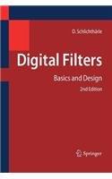 Digital Filters: Basics and Design