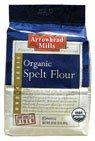 Arrowhead Mills Organic Spelt Flour