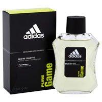 Adidas Adidas Pure Game By Adidas Eau De Toilette Spray 3 4 Oz 3 4 oz
