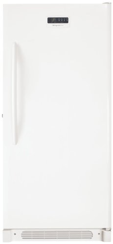 Frigidaire 16.7 CF Freezer, Energy Star,4FFH17F7HW uprightfreezer offer out-of-the-white-box thinking withinnovative features li