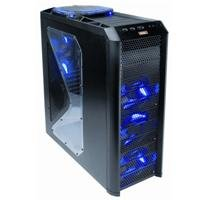 Antec Full Tower Twelve Hundred Retail Case - Black