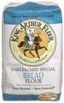 King Arthur Unbleached for MacHine Flour 32x 5lb (King Arthur Bread Machine Flour compare prices)