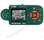Extech Mc108-4 240V Digital Mini Microscope