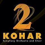 echange, troc Kohar Symphony Orchestra & Choir - All Time Armenian Favorites 2