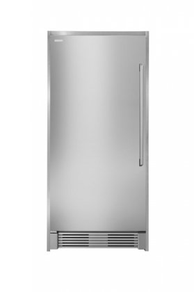 Electrolux EI32AF65JS Built-In All Freezer with IQ-Touch Controls, Stainless Steel