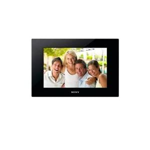 Sony DPF-D1010 LCD Digital Photo Frame