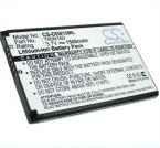 Battery for HTC 35H00077-04M 35H00077-13M BA S150 TRIN160 3.7V 1500mAh