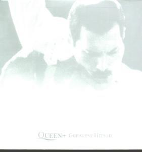Queen - Greatest Hits III [Vinyl LP] - Zortam Music