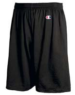 Champion 6.1 oz. Cotton Jersey Shorts…