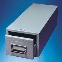9662191 Cabinet Microslide 400 Slides Ea Fisher Scientific Co. -1258830