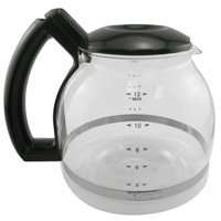 Delonghi Coffee Maker Carafe Replacement : Delonghi 12 Cup Replacement Carafe CoffeeCarafeReplacements