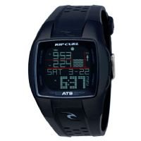 Rip Curl Trestles Watch 2013 - Midnight Black-Onesize