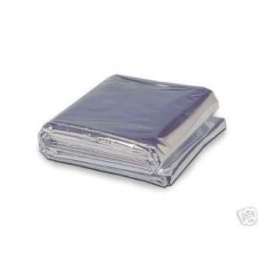 Emergency Blanket 3 pack