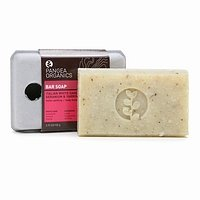 Pangea Organics Bar Soap 3.75 oz (105 g) by Pangea Naturals, Inc.