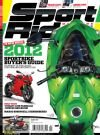 Sport Rider Magazine March 2012  Single Issue  2012 SportBike Buyer s Guide